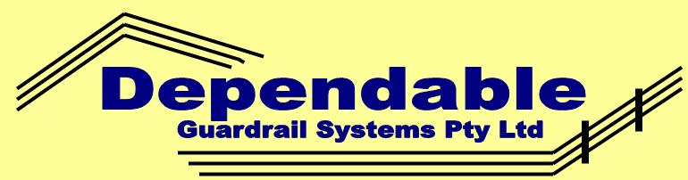 Dependable Guardrail Systems Pty Ltd